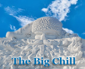 Big Chill - Ann Arbor / Detroit
