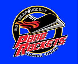 Pond Rockets